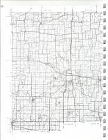 Map Image 022, Pettis County 1978